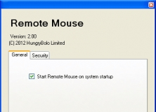 remote mouse for free