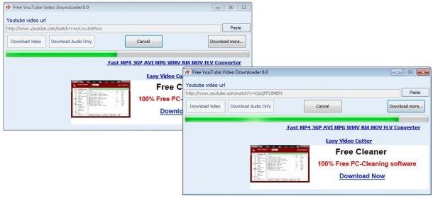 video downloader free