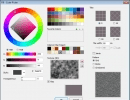 Color and Texture Picker