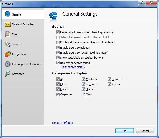 Copernic desktop search 3.5 serial