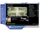 Windows Media Player 9.0: Playing