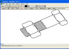 deltacad software informer deltacad is a simple cad