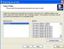Printer Wizard