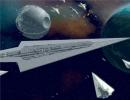 Death Star & other spacecrafts