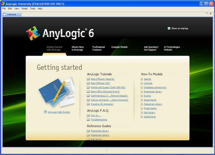 anylogic 7 crack