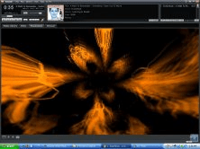 Audio with visualizations