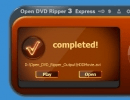 Completed Ripping