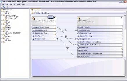 Project Window  sc 1 st  IBM Rational DOORS - Informer Technologies Inc. & IBM Rational DOORS 9.6 Download (Free trial) - doors.exe