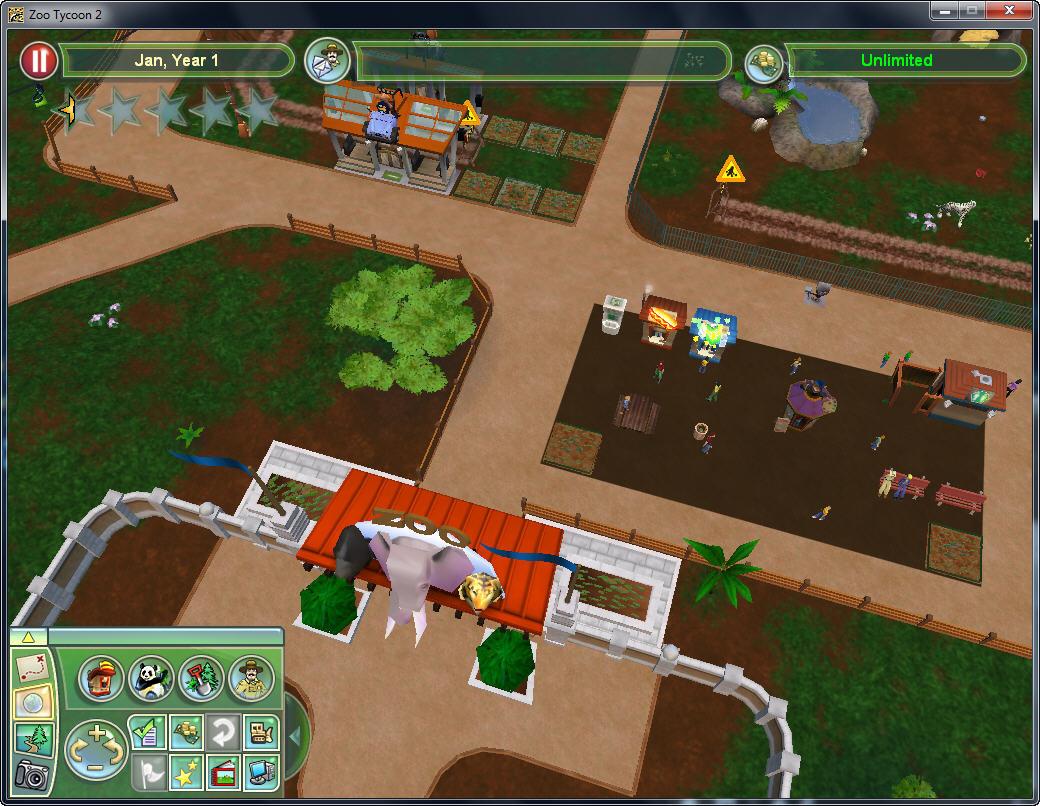 zoo kostenlos