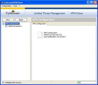 Cyberoam vpn client software download