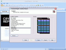 Crystal Reports - Creation wizard