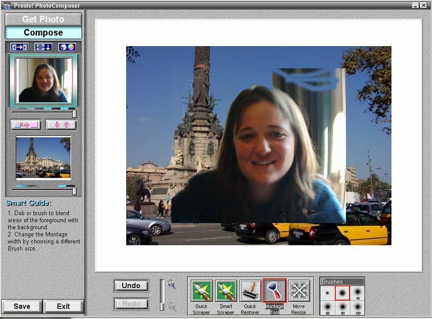 Presto Mr Photo Software Informer Screenshots