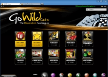 go wild casino mac
