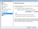 Windows Live Messenger Settings