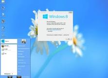 Desktop Window