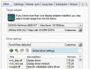 RivaTuner 2.2 main Interface