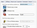RivaTuner 2.2 Application Settings