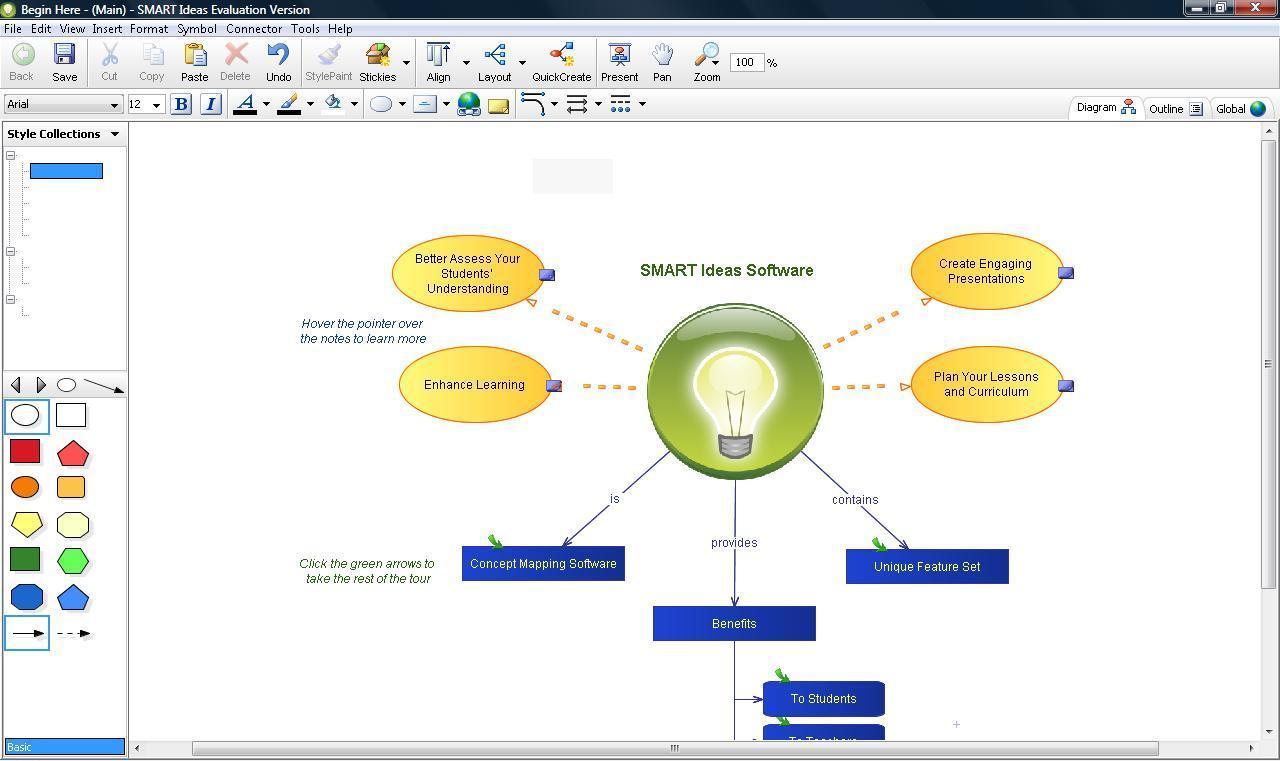 Smart Ideas Software Informer Screenshots