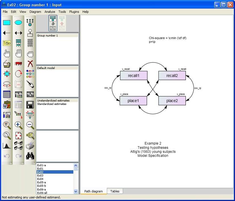 Diagram Window
