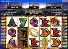 Casino karuselli tulane