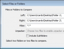File/Folder Selection Dialog