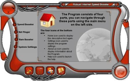free internet speed booster full version