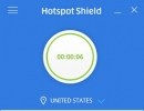 Connected to USA IP