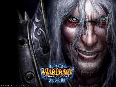 Cheat Warcraft III Frozen Throne