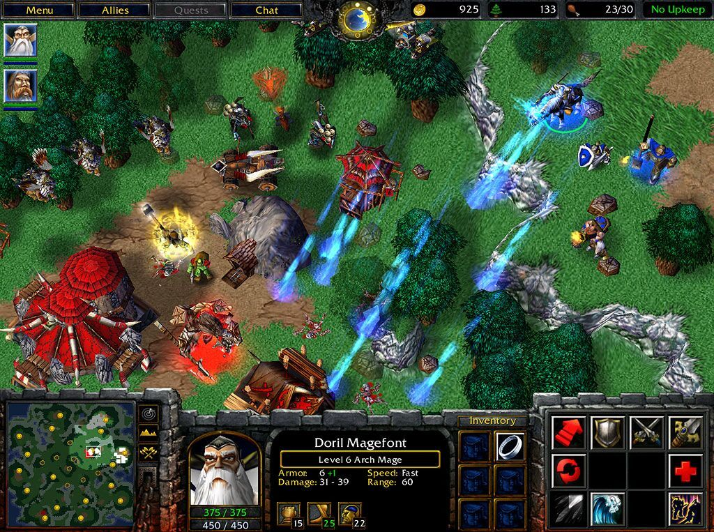 Warcraft iii frozen throne 1 5 warcraft 3 frozen throne