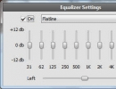 Equalizer Options