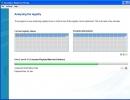 Registry Analyzer Window