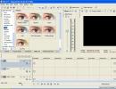 Video FX - sepia