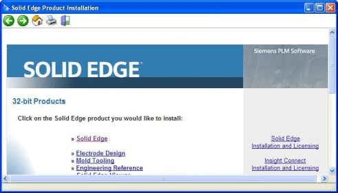 Solid edge viewer for xp