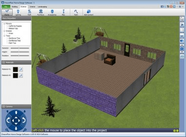 DreamPlan Home Design Software 1.0 Download (Free) - dreamplan.exe