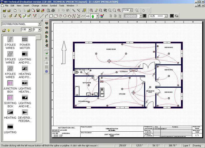 see technical software informer screenshots