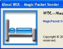 About WOL Magic Packet Sender