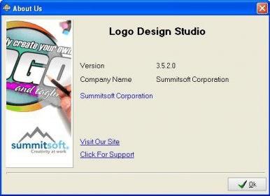 Summit logo design studio