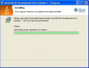 jdk 1.6 update 7 installation final screen