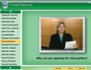 Virtual Interview Window