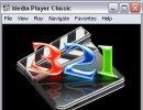 Media Player Classic included on Klite full