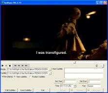 Synchronizing Subtitles