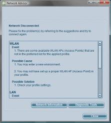 Acer eNet Management Network Advisor