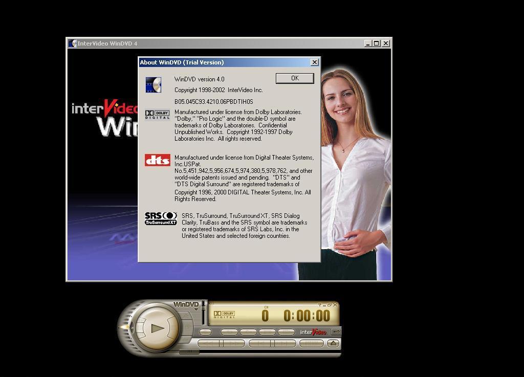 Corel windvd pro 2010 v10. 5 blu-ray vidéo dailymotion.