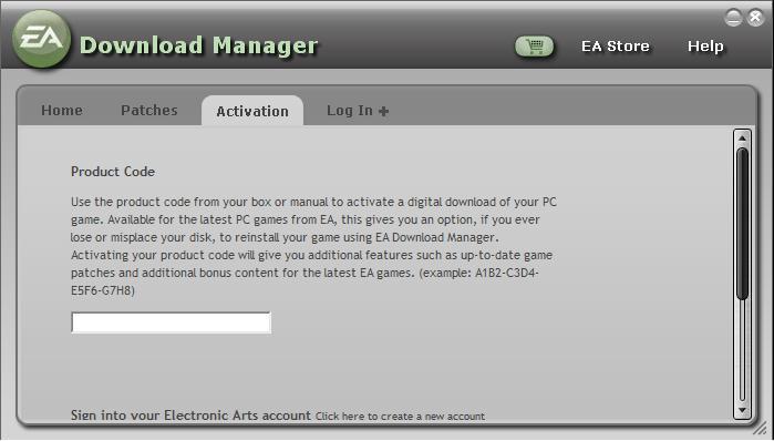 descargar ea download manager sims 3 gratis
