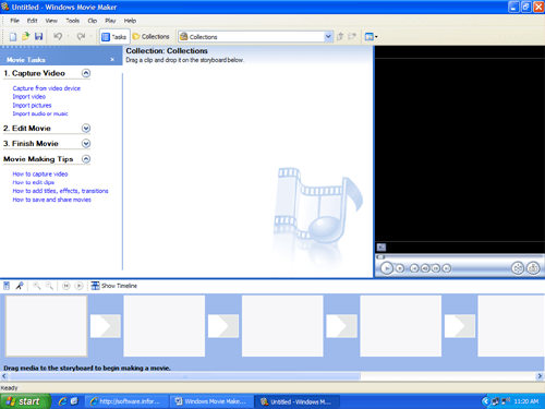 Windows Movie Maker Software For Windows 8