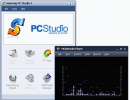 Samsung PC Studio  - Mulimedia Player