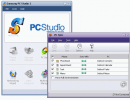 Samsung PC Studio - PC Sync