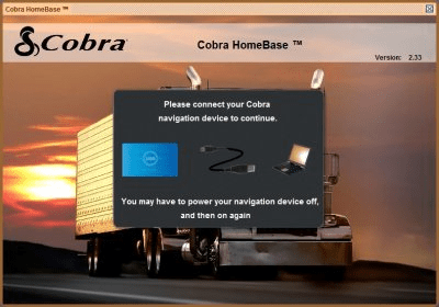 Cetim Cobra Software Updates