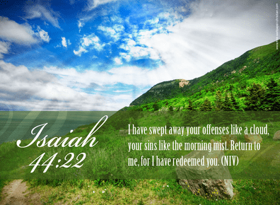 Bible Verse Desktop