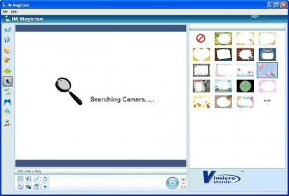 скачать программу Im Magician для Windows 7 - фото 5